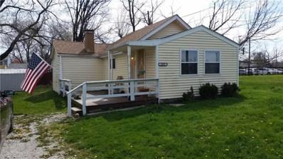 3307 Carson Avenue, Indianapolis, IN 46227 - #: 21571414