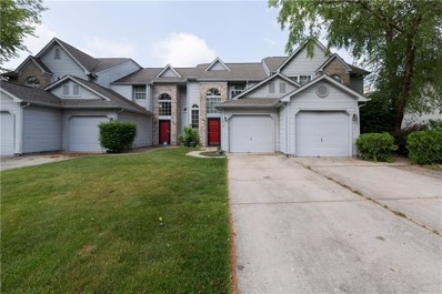 7419 Oceanline Drive, Indianapolis, IN 46214 - #: 21571421