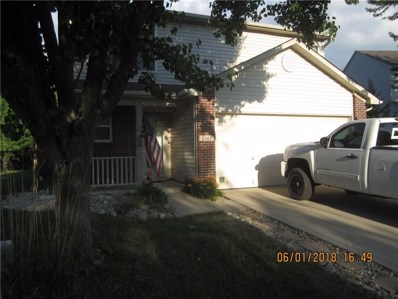 3743 Whistlewood Lane, Indianapolis, IN 46239 - #: 21571425