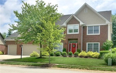 10328 Woods Edge Drive, Fishers, IN 46037 - #: 21571427