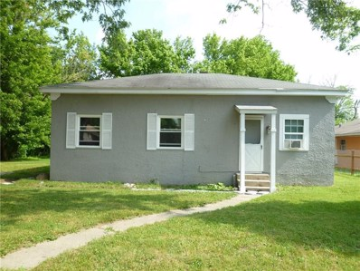 5022 W Raymond Street, Indianapolis, IN 46241 - #: 21571434