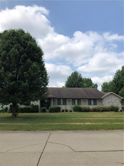 2009 Round Barn Court, Anderson, IN 46017 - MLS#: 21571435