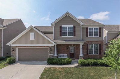 14453 Glapthorn Road, Fishers, IN 46037 - MLS#: 21571436