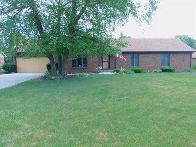 1929 Valley Brook Drive, Indianapolis, IN 46229 - #: 21571444