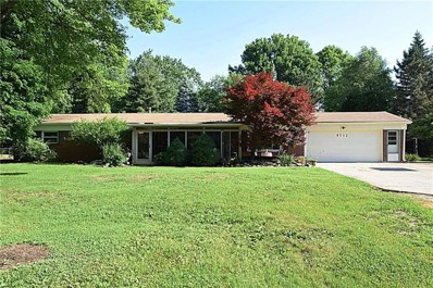 5712 Diana Drive, Indianapolis, IN 46278 - MLS#: 21571447