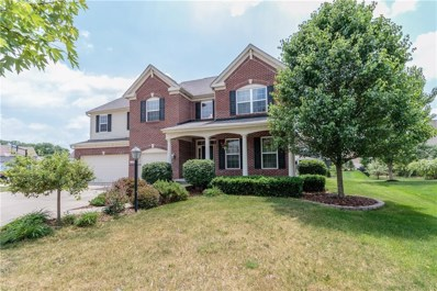 4085 Country Lane, Greenwood, IN 46142 - #: 21571450