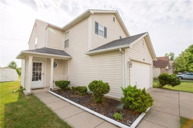 1218 Tealpoint Circle, Indianapolis, IN 46229 - #: 21571453