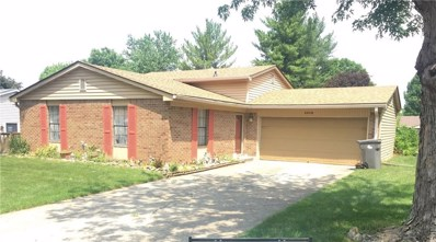 3612 Eastwind, Indianapolis, IN 46227 - #: 21571458