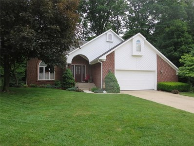 312 Old Mill Trace, Crawfordsville, IN 47933 - #: 21571464