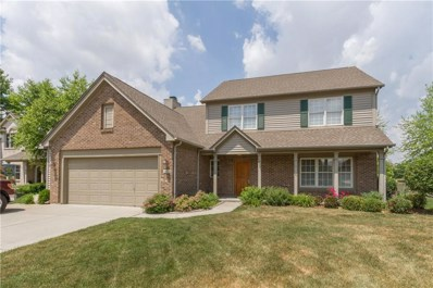 8012 Ambry Way, Indianapolis, IN 46259 - #: 21571472