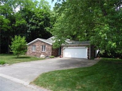 6620 Woodford Lane, Indianapolis, IN 46237 - MLS#: 21571484