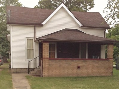 1005 Indiana Avenue, Anderson, IN 46012 - #: 21571488