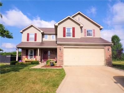 1242 Flatrock Drive, Anderson, IN 46013 - MLS#: 21571499