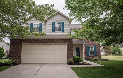 13179 Huff Boulevard, Fishers, IN 46038 - #: 21571501