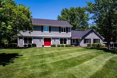 1170 Princeton Place, Zionsville, IN 46077 - #: 21571503