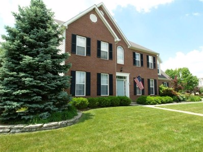2284 Burgundy Way, Plainfield, IN 46168 - #: 21571513