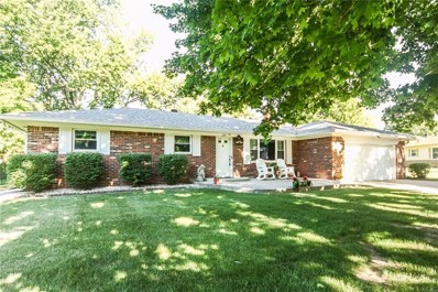 324 Melody Avenue, Greenwood, IN 46142 - #: 21571518
