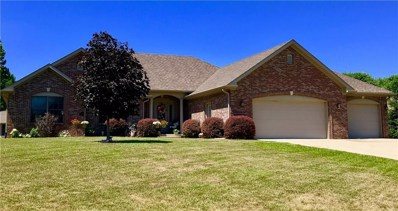 1642 W Foxcliff Drive S, Martinsville, IN 46151 - #: 21571526