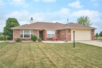 1428 Mahony Court, Indianapolis, IN 46217 - #: 21571529