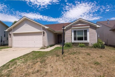8163 Stream View Court, Indianapolis, IN 46217 - #: 21571535