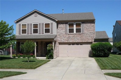 977 Peppermint Court, Greenfield, IN 46140 - #: 21571552