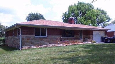 113 Kirk Drive E, Indianapolis, IN 46234 - MLS#: 21571554