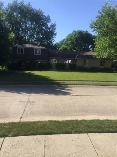 11422 Creekwood Circle, Indianapolis, IN 46239 - #: 21571557