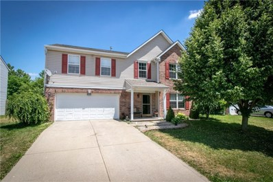 6903 Governors Point Boulevard, Indianapolis, IN 46217 - #: 21571561