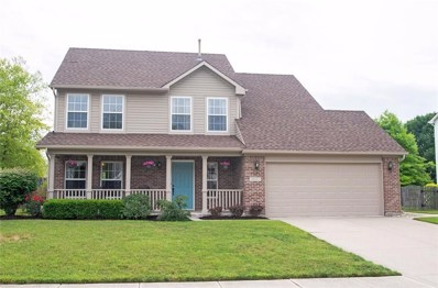 10183 Hawks Lake Drive, Fishers, IN 46037 - #: 21571563
