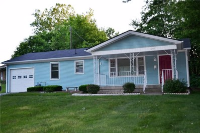 202 N High Street N, Danville, IN 46122 - #: 21571567