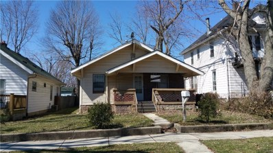 344 S Spencer Avenue, Indianapolis, IN 46219 - #: 21571578