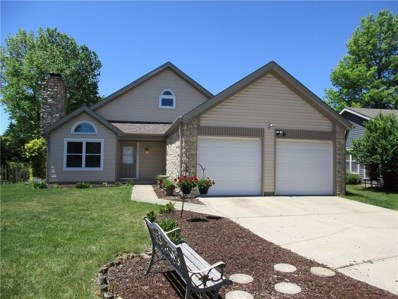 4380 Dunsany Court, Indianapolis, IN 46254 - #: 21571594