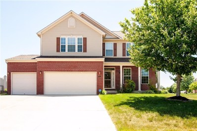2115 Silver Rose Drive, Avon, IN 46123 - #: 21571609