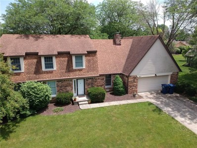 1411 Sherwood Drive, Greenfield, IN 46140 - #: 21571614