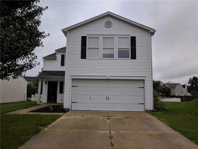 13296 N Swayzee Court, Camby, IN 46113 - MLS#: 21571640