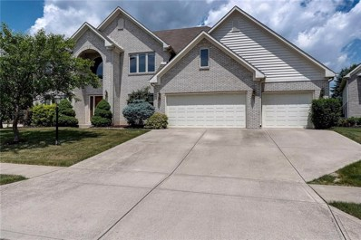 7540 Peach Blossom Place, Indianapolis, IN 46254 - MLS#: 21571657