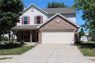 10844 Riva Ridge Court, Indianapolis, IN 46234 - MLS#: 21571659