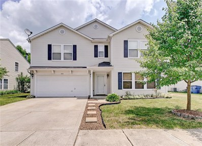 10211 Tournon Drive, Fishers, IN 46038 - MLS#: 21571685