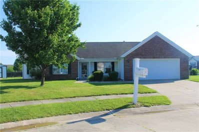 3390 Wright Court, Lafayette, IN 47906 - #: 21571689