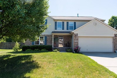 7749 Evian Drive, Indianapolis, IN 46236 - #: 21571706
