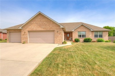 1566 Temple Drive, Danville, IN 46122 - #: 21571719