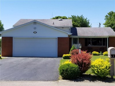 1317 W Ryle Drive S, Greensburg, IN 47240 - MLS#: 21571721