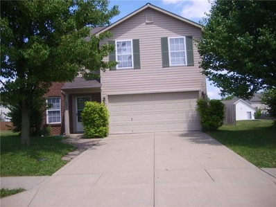 5412 Powder River Court, Indianapolis, IN 46221 - #: 21571727
