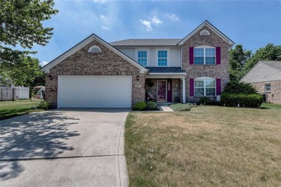 6647 Rosebud Lane, Indianapolis, IN 46237 - MLS#: 21571741