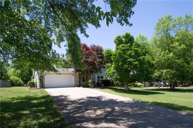 8857 Saville Road, Noblesville, IN 46060 - #: 21571776