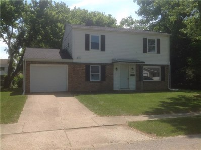 3709 N Mitchner Avenue, Indianapolis, IN 46226 - #: 21571793