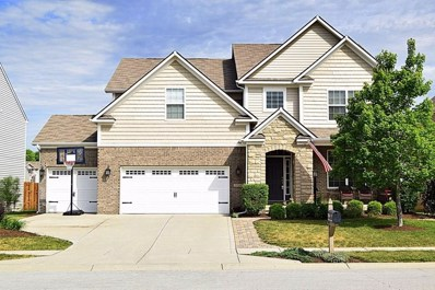 7714 Pacific Summit, Noblesville, IN 46062 - MLS#: 21571796