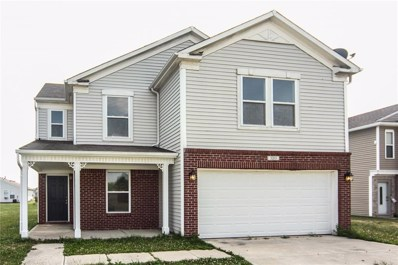 3203 Danube Way, Indianapolis, IN 46239 - MLS#: 21571808