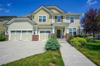 12685 Brandenburg Drive, Carmel, IN 46032 - #: 21571833