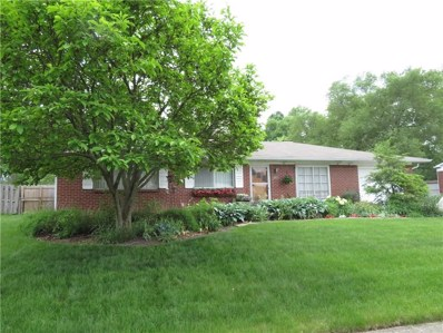 8803 E 16th Place, Indianapolis, IN 46219 - #: 21571868